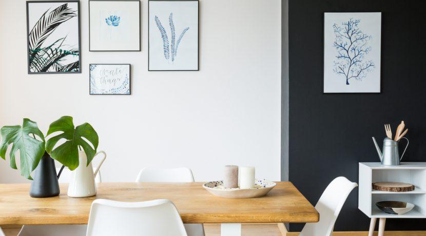 北欧テイストでインテリアを整えたいときのテーブルはどう選べばいい?